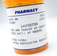 Laugh more! Lighten up a bit and perhaps take all-things mothering a wee-bit less seriously. (I know, blasphemy.)