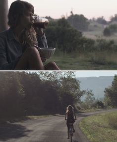 ode to summer. promo film for kinfolk vol. 4 by andrew and carissa gallo
