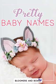 Baby names by letter, baby lists and everything for a little baby girl. Find the perfect name for your baby here with thousands of names to pick from. Little Baby Girl, Little Babies, Gorgeous Girl Names, Pretty Baby Girl Names, Fun Baby Announcement, Kids Fever, Celebrity Baby Names, Miracle Baby, Baby Massage