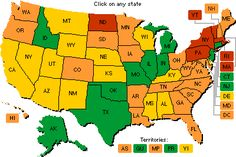 HSLDA Homeschooling Requirements by State