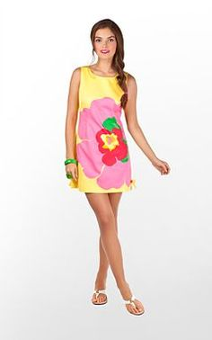 Lilly Pulitzer - makes me think back aways - it's still very groovy and fun!