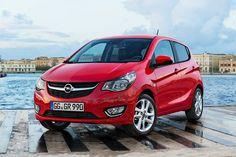 Opel KARL #opel #karl #new #opelkarl