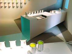 """Tollens stand design in Casa Decor 2013 by VOL2 DESIGN, Madrid – Spain"""