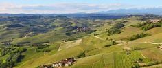 Piemont Roero Langhe | Nostalgic Oldtimerreisen
