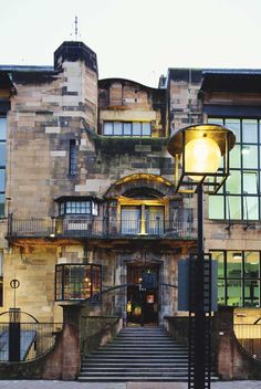 the rise and rise of the Glasgow art scene