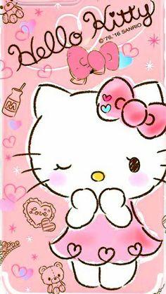 49 Best Hello Kitty Images Hello Kitty Art Hello Kitty Wallpaper