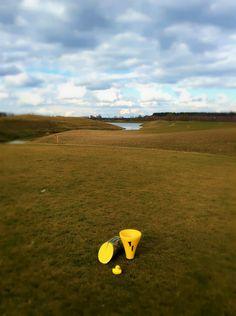 гольф (фото)