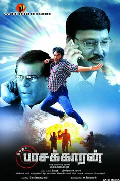 Paasakkaran latest tamil movie Safd Media