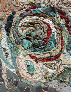 Ilana Shafir: Whirl