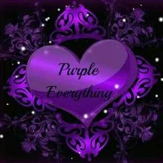 all things purple Purple Love, All Things Purple, Shades Of Purple, Deep Purple, Purple And Black, Pink Purple, Purple Stuff, Purple Swag, 50 Shades