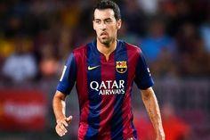 Sosok Panutan Di Skuad Barcelona - Sergio Busquets mengakui ingat bahwa bahwa dirinya saat