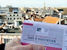 Taxe d'habitation: la promesse de Macron alarme les Maires de France