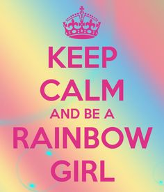 The International Order of the Rainbow for Girls