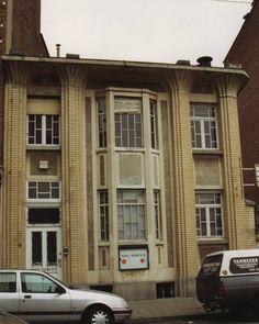 Etterbeek - Rue des Champs 16
