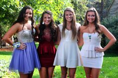 Homecoming, Dances and School Events! Even though the Under 18 tanning bed ban is in effect for Michigan, teens still want a gorgeous glow for their events.  Spray tanning is a safe way to get a gorgeous tan.  www.solpotionstudio.com #solpotion, #spraytan, #sunless, #airbrushtan