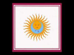 King Crimson - Larks' Tongues in Aspic (FULL ALBUM)