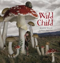 Meet Wild Child!
