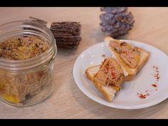 Foie gras au micro-ondes -Notefamille Cuisine