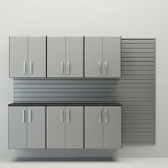6 piece Workstation in Silver $1,399.99