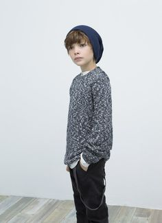 August - Kids - Lookbook - ZARA Canada