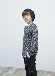 Augustus - Kids - Lookbook - ZARA Nederland