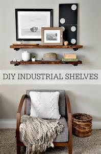 diy industrial shelving - Yahoo Search Results Yahoo Image Search Results