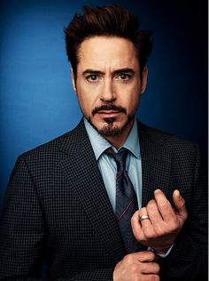 Robert Downey Jr., 2013