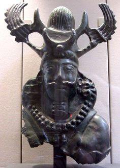Partus király
