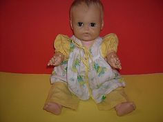Vintage Baby doll Constance Bannister Sun Rubber Company 1954 doll (06/19/2014)