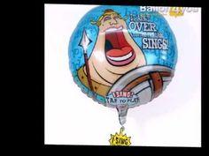 """Begeistern Sie das Geburtstagskind mit diesem exklusiven Geburtstagsständchen. Ein leichtes Antippen genügt und die Wikinger-Lady singt mit voller Stimme ein begeisterndes """"Happy Birthday""""-Lied."""
