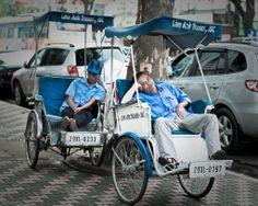 Siesta Time Hanoi