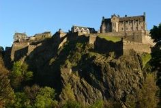 A history of haunted Edinburgh :-)