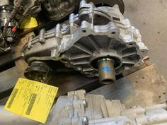2018 JEEP GRAND CHEROKEE TRANSFER CASE ASSEMBLY - New England Auto Truck Recycler Jeep Parts For Sale, Transfer Case, Jeep Grand Cherokee, Used Parts, New England, Trucks, Truck