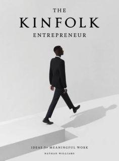 Læs om Kinfolk Entrepreneur, The. Bogens ISBN er 9781579657581, køb den her