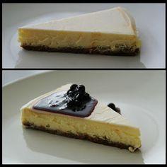 Pradobroty: Cheesecake