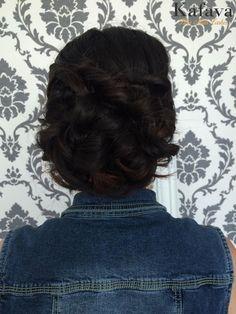 Kafava Hair Nails & Lashes