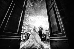 Foto del matrimonio di gennaio 31 di Nicola Tonolini sul MyWed