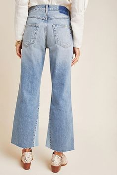 NEW Free People 28 Flare Leg Wide Bell Bottom Seams Ray Of Sunshine Blue Jeans