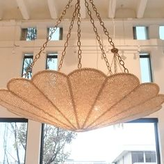 Sofia Chandelier 2 Sizes – CLAYTON GRAY HOME