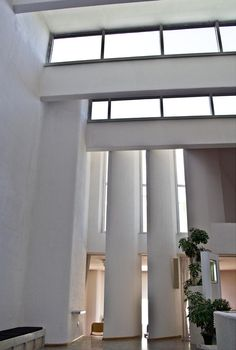 Riola Parish Church in Italy Alvar Aalto