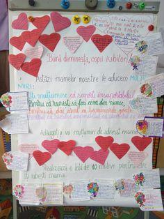8 Martie, Boards, Bullet Journal, Letters, School, Planks, Letter, Lettering, Calligraphy