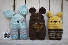 Sonajero Bipedo #amigurumi  #amigurumis #crochet #handmade #Handmadewithlove #hechoamano #fetama #crochetaddict #barcelona #bcn #dwkh #dontworryknithappy