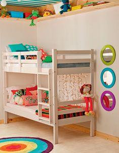 Pokój dla dziecka stworzony do zabawy. http://domomator.pl/pokoj-dla-dziecka-stworzony-zabawy/