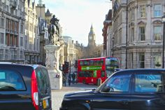 """The """"Top 25″ Best Destinations in the World~ London, United Kingdom"""