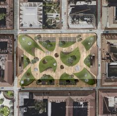 Piazzale Fusi - Progetto Finalista 2 - Picture gallery
