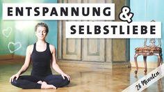 Yoga Anfänger | Entspannung & Selbstliebe | Yin Yoga inspiriert