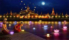 Gardens of Time | Lantern Festival