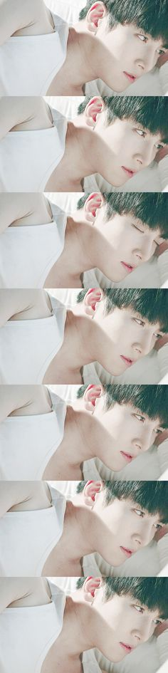 Waking up every morning with him... *dreaming* Ji Chang Wook | Healer