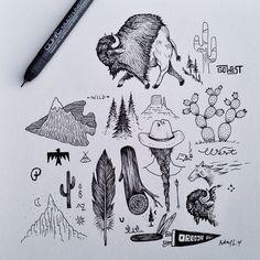 Brain break scribbles/thoughts. Back to freelance work.