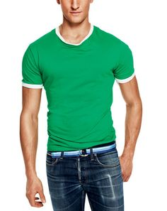The GQ Dragnet: The Only Eight Tees You Need   GQ